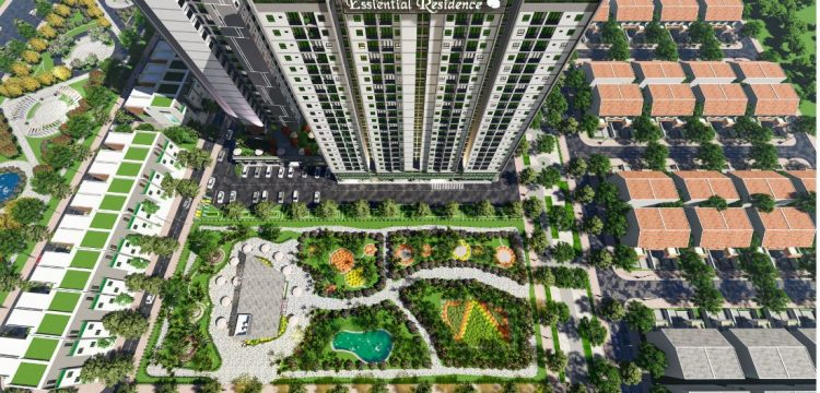 Eco Xuan Essiential Residence