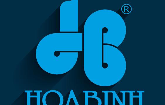 Logo Tap Doan Hoa Binh