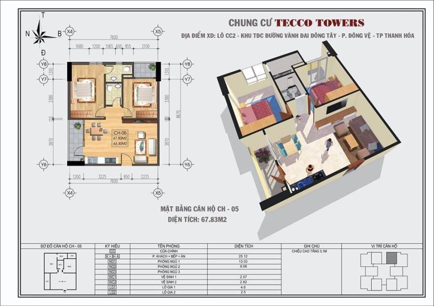 mat bang tecco tower thanh hoa -05